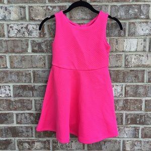 NWT Kate Spade Girls Camilla Pink Dress